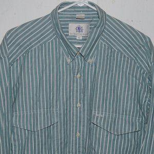 The territory ahead mens shirt size XL J1074